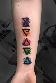 tricep tattoo pinterest unique tricep tattoospixlog pixlog