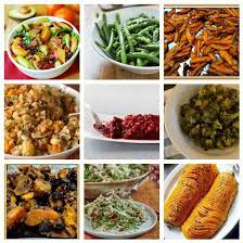 healthy thanksgiving side dishes www thisautoimmunelife