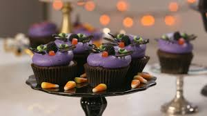 halloween cat cupcakes from dc cupcakes youtube