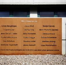 Wohnzimmer Osnabr K Germanwings Unglück Ein Jahr Ohne Elena Welt