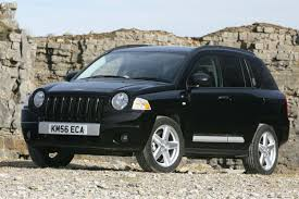 compass jeep 2010 jeep compass 2007 car review honest john
