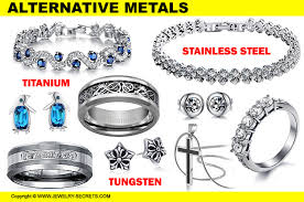 titanium allergies the cure for gold nickel allergies jewelry secrets