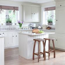 long narrow kitchen island free a blend of materials with long