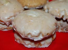recipe for nurnberger christmas cookies u2013 german lebkuchen axel