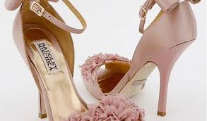 bloomingdales wedding shoes 1000 images about blush shoes on blush bridal shoes