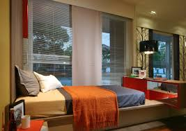 Small One Bedroom Apartment Designs One Bedroom Apartment Interior Design Interior Interior Design Ideas