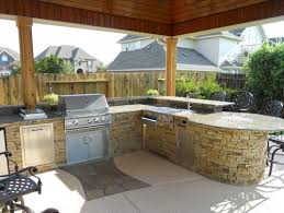 out door kitchen ideas paramount granite outdoor kitchen ideas