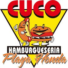 Famosos Hamburguesería Cuco Playa Honda - Home - San Bartolomé, Canarias  @EZ26