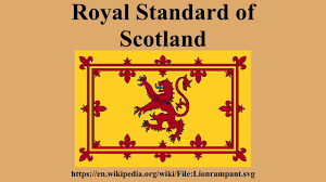 royal standard of scotland youtube
