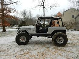 jeep rock crawler buggy 1979 jeep cj7 rock crawler buggy cj 7 4 0 fuel injected 1 tons full