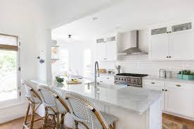 all white home interiors adding personality to an all white interior homepolish