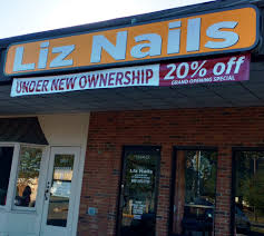 liz nails a polished new look the mint hill times