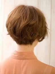 back view of wedge haircut best 25 short wedge haircut ideas on pinterest choppy pixie cut