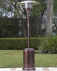Pyramid Flame Patio Heater A Guide To Fall And Winter Patio Heaters Outdoormancave Com