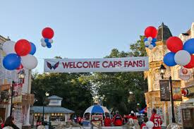 Six Flags Tickets Maryland Photos 2011 Caps Season Ticket Holder Party At Six Flags