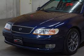 lexus gs300 jdm 1992 toyota aristo twin turbo jzs147