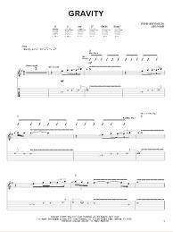 Comfortable Lyrics John Mayer Gravity Sheet Music Direct