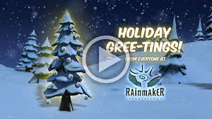 rainmaker card 2011 pulse designlab creative studio