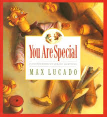 max lucado s wemmicks you are special picture book max lucado