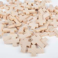 unfinished wooden crosses unfinished wood crosses wood cutouts unfinished wood craft