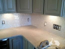 kitchen mosaic backsplash ideas thermofoil cabinet refacing blum