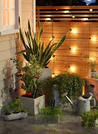 the garden fence decorate creative and interesting 33 great