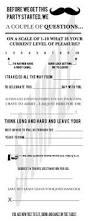 best 25 wedding questionnaire ideas only on pinterest bubble