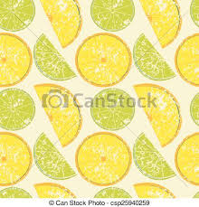 seamless lemon pattern seamless lemon pattern seamless pattern with lemons and clipart
