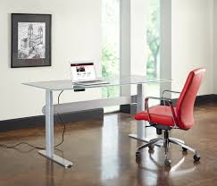Height Adjustable Desks by Height Adjustable Dynamiq Desk Furniture Avteq