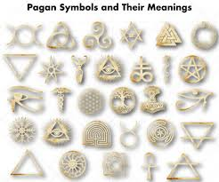 New Jersey Travel Symbols images Pagan symbols and their meanings exemplore jpg