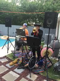hire los tres amigos world music in huntsville alabama