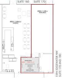 retail space floor plans west salem retail space for lease on edgewater mid valley