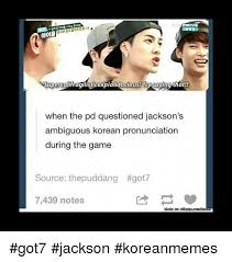 Memes Pronunciation - 25 best memes about korean pronunciation korean