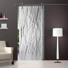 Barn Doors With Glass by Back Doors With Glass Choice Image Glass Door Interior Doors
