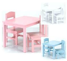 childrens white table and chairs kids white table and chairs table and chair set table and