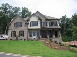 two story colonial house plans 5 bedroom 4 bath colonial house plan alp 096n allplans