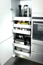 colonne cuisine rangement rangement colonne cuisine cuisine cuisine pour cuisine colonne