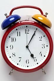 did the clocks go back last what is daylight saving time
