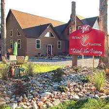 Wapiti Ridge Wine Cellars - twisted vine winery u2013 groundhog wine trail