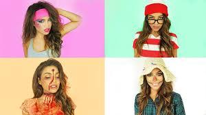 Kesha Halloween Costume Ideas Diy Halloween Costumes For Teens Homemade Halloween Costumes