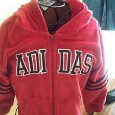adidas boy u0027s adidas hoodie from adriann u0027s closet on poshmark