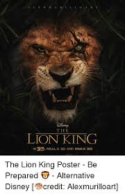 The Lion King Meme - isne the lion king in rts real d 3d and imax 3d the lion king