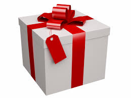 in gifts the meaning of the in which you saw gift