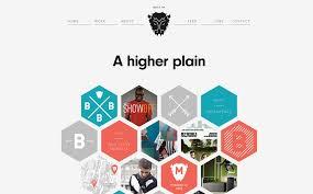 Home Design Sites The Best Designs Collections Top 40 Minimal Portfolio Websites