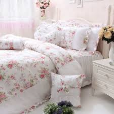 shabby chic bedding for girls floral shabby chic bedding in the bedroom shabby chic