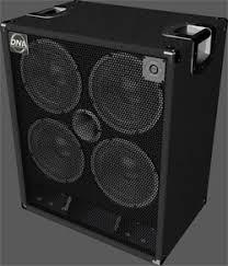 4x10 Guitar Cabinet Dna Dns 4x10