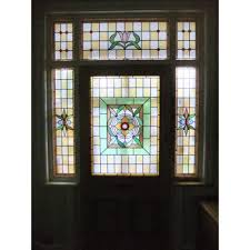 stained glass designs for doors colored stained glass doors afrozep com decor ideas and galleries