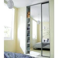 miroir dans chambre à coucher miroire chambre miroir miroir autoportant en pied blanc design