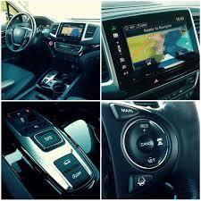 2015 honda pilot interior comparison test 2016 honda pilot touring vs 2015 honda odyssey ex