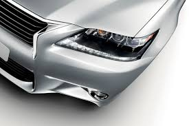 lexus hybrid sedan 2011 show auto car 2012 iaa 2011 new lexus gs450h full hybrid sedan